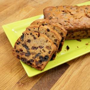 English Fruit cake